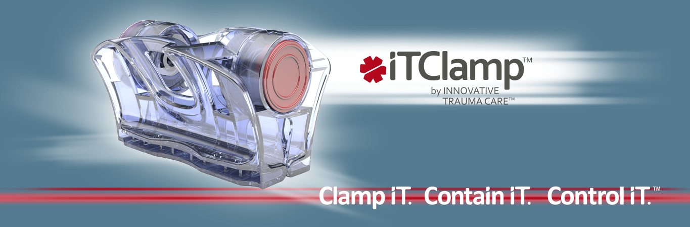 iTClamp by Innovative Trauma Care